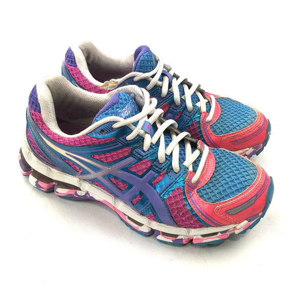 Asics Gel Kayano 19 Mens Pink Cheaper Than Retail Price Buy Clothing Accessories And Lifestyle Products For Women Men